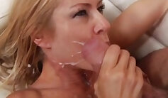 Compilation of Cum in my horny vehicle