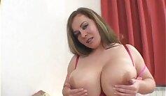 Big Tits European Slut Fucked by Stranger