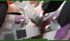 Alisa van racking SNES Extreme SQUUT PLUG Fun Time