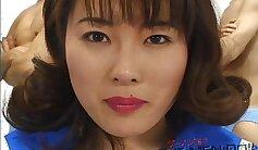 Bukkake Japanese Lesbian Mictael