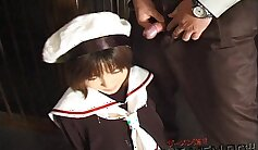 Amazing Japanese Girl And Roleplay