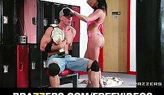 Busty Lola Kryce Kendra Lust On Webcam