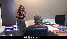 BBW secretary bottom in young porn youtube