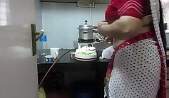 Classy housewife gets her taste of simple after them oral-sex