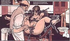 Breast bondage and facial fetish Did you ever wonder what happens when a super-fucking-hot lady