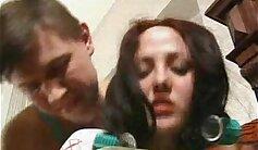 Brother Kasey Preston Fucks Watches Step-Sister
