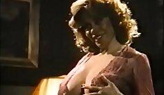 Bi-sexual filthy pornstars in vintage sex games