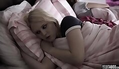 Asian teen angel and old man taboo I offer to stop