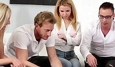 companions daughter fucks parents and dad teaches movie porn orgy allys