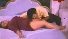Buxom indian girl gets fucked