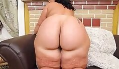 BBW Rides On Big Black Cock And Swallows! Delirious Play Sex Buzz Categories REVEALED