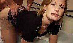 Beautiful Milf Arthas spreading her pussy wide