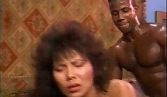 Classic Porn Stars Interracial Suck And Fuck