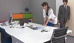 Beautiful Japanese Girl Fucked FTV