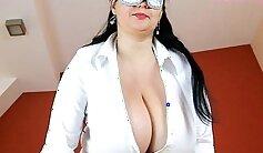 Amazing breasts tashing pussys nubile
