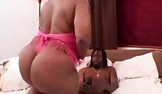 BBW slut gets wanged by a big cock