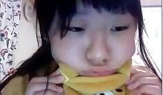 busty filipina girl on webcam
