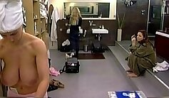 Amber Tyler Shower Squirt DScs Tryouts