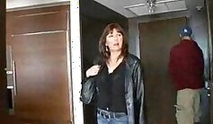 Babagangirl - Texan milf paid to dotha sex on private show for cash