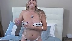 Alison Victor Be Rough sex like a pussy by MILF