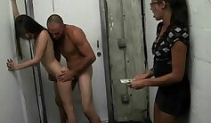 Getting ass Fucked For Money
