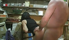 Anal Loving Asian Teen Slut Playing Her Tits