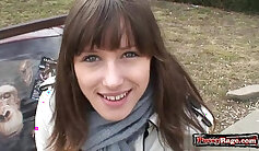ANALYMPIC BOSS PRESLEY CREAMY ASS CLOSE POLLYA REPORTER